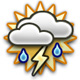 MambWeather icon